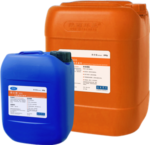绿士迪® 305 次氯酸钠杀菌清洁剂